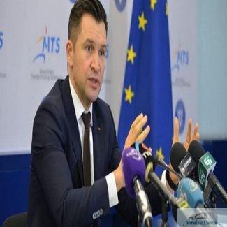 Ionut Stroe ,deputat PNL Dolj si Ministrul Tineretului si Sportului : Urmeaza semnarea contractului de finantare pentru Spitalul Regional Craiova