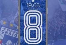 Fotbal : FC Universitatea Craiova lanseaza in premiera sectiunea Wallpapers
