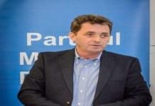 """Deputat ION CUPĂ, vicepreședinte național PMP :"""" Până la 30 iunie, cel mai târziu, ar trebui să avem calendarul electoral al acestui an. Amânarea alegerilor pentru 2021 ar fi o mare greșeală """""""