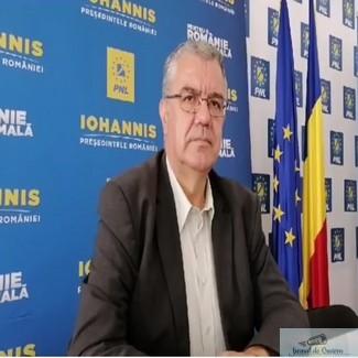 Nicolae Giugea, Candidat PNL la Primaria Craiova : PSD-ul nu a facut nimic pentru Craiova!