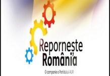"""AUR acuza PSD de plagiat: """"Numele programului """"Repornim Romania"""" este plagiat dupa pachetul de masuri propuse de AUR inca din 13 aprilie sub denumirea """"Reporneste Romania"""""""""""
