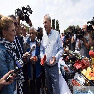 Ministrul Agriculturii, Adrian Oros : Programul Tomate, compromis de prea multe dosare fictive