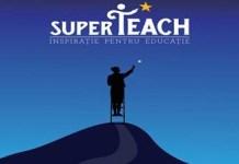 """Cristina Gheorghe, co-fondator SuperTeach: """"Revoluția mentalităților în educație va începe când ne vom asuma fiecare rolul de factor al schimbării"""""""