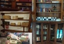 PNL Dolj, donație de carte pentru Muzeul Brătianu