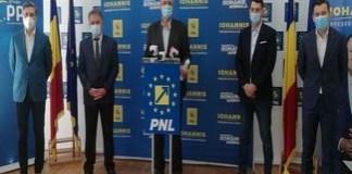 Senatorul Mario Ovidiu Oprea, presedintele PNL Craiova : Guvernul Orban a luat 50 de masuri fiscale de sprijin, pe perioada pandemiei