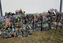 Cantitatea deseurilor reciclabile la nivelul judetului Dolj a inregistrat o crestere de 1.41%