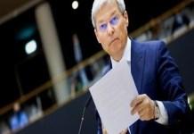 Dacian Cioloș: România, în colaps generalizat din cauza politicienilor.Într-o săptămână rămânem fără primari și șefi de consilii județene.