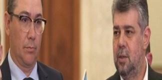 Victor Ponta vrea o alianta Pro Romania si PSD la alegerile locale si parlamentare .. Ce se intampla la Craiova ?