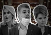 PSD neagă pericolului infectării cu noul coronavirus, încercând să minimalizeze riscul și consecințele asupra sănătății românilor!