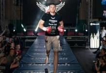 KickBox : Bodyguardul lui Mike Tyson este primul nume din Gala Lupta Capitala