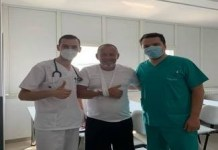 Handbal : Bogdan Burcea ,Selecţionerul României la handbal feminin a fost operat la inima