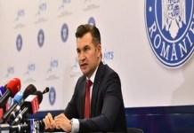 Ionut Stroe , Ministrul Tineretului si Sportului : Copii vor primi vouchere de 300 de lei!