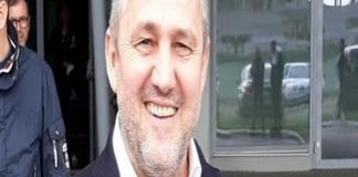 Dezvaluirile lui Catalin Rizea despre Mihai Rotaru : Și i-a luat si echipa de fotbal, i-a pus-o pe tava, Olguța Vasilescu cu cei de acolo, ca omul i-a sponsorizat campaniile ...