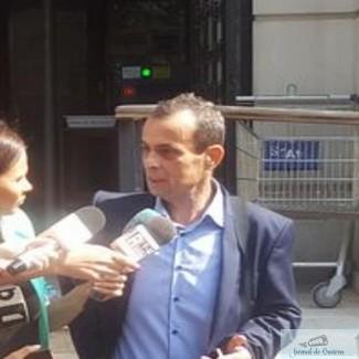 Mircea Negulescu a fost plasat sub control judiciar de către magistrații de la Instanța Supremă