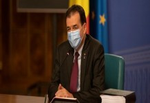 Presedintele PNL, Ludovic Orban, saluta decizia conducerii DIICOT de infirmare a clasarii Dosarului 10 august.