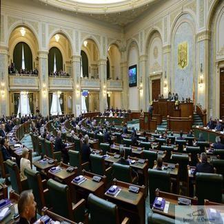 Legea carantinei si izolarii a fost votata! Doar 8 senatori s-au opus, printre care Calin Popescu Tariceanu si Eugen Teodorovici
