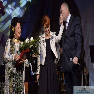 Ce au in comun Antonie Solomon si Lia Olguta Vasilescu ? Solomon nu tine cont de reguli si Olguta Vasilescu nu crede ca exista coronavirus ..