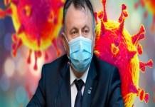 Prima reactie a ministrului Tataru dupa recordul de 555 de cazuri noi de COVID-19 : Negationistii, cei care contesta virusul, au contribuit si ei la ce s-a intamplat.