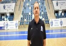 Baschet : Aleksandar Todorov continuă la SCM Craiova