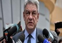 Tatăl lui Mihai Tudose, confirmat cu coronavirus, este internat la Spitalul de la Balotești!