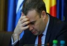 Darius Vâlcov, intră la Pușcărie! A fos condamnat la 6 ani și 6 luni pentru corupție