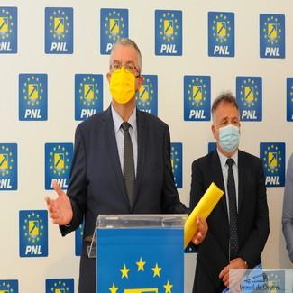 Nicolae Giugea : Liniștea cetățenilor și siguranța copiilor!