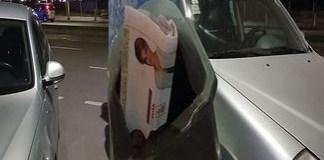 Cea mai mizerabila campanie PSD de la locale ... Olguta Vasilescu tradata de primarii PSD !
