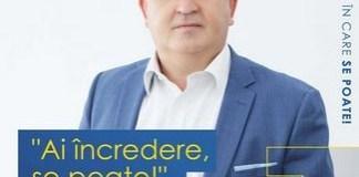 Profesorul Alexandru Gîdăr: Din cele 80 de miliarde euro alocate României, o sumă cât mai mare trebuie să ajungă în Dolj