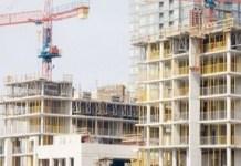 Romania, pe primul loc in UE. Lucrarile de constructie au crescut si in luna iulie