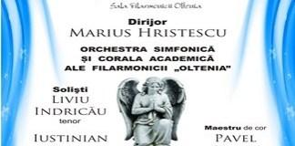 Filarmonica Oltenia Craiova : Messa di Gloria de Puccini