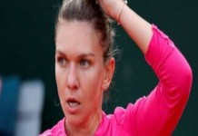 Tenis: Simona Halep, testata pozitiv cu coronavirus