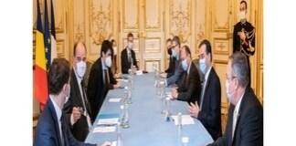 Acord intre Nuclearelectrica si Orano anunţă Premierul Orban