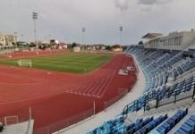 Stadionul de atletism din Craiova se transforma intr-o gaura in bugetul local ?