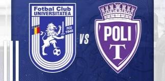 Universitatea Craiova a depus o cerere pentru a putea disputa meciul pe Stadionul Ion Oblemenco din Cupa Romaniei