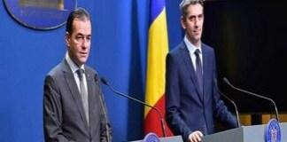 Ionel Danca, sef al Cancelariei prim-ministrului : Planul National de Investitii si Relansare Economica Recladim Romania inseamna cel mai mare pachet financiar de sprijin pentru economie alocat vreodata in Romania