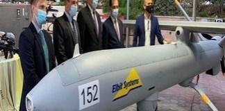 Avioane Craiova, contract pentru drone militare pentru Israel