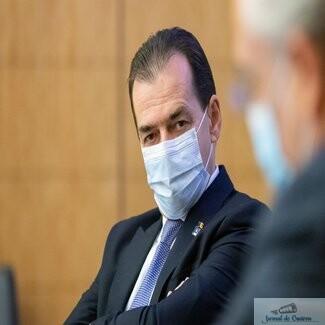 Prima reacție a premierului Ludovic Orban în legătură cu numirea politică a directorului de la SGA Mureș