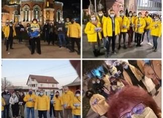 Marian Vasile si Adriana Ungureanu au resetat PNL Craiova