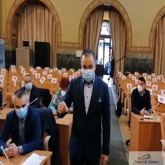 O noua sedinta a Consiliului Local Craiova a fost stabilita miercuri 18.11.2020