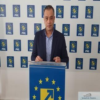 Marian Vasile ,Presedinte PNL Craiova : VĂ MULȚUMESC celor care v-ați exercitat dreptul civic, în codițiile date, și vă asigur de toată considerația mea!