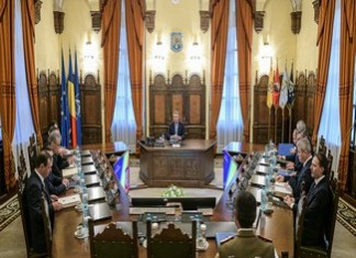 Strategia de vaccinare anti-COVID 19 din România va fi discutată săptămâna viitoare în CSAT
