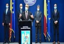 """Marcel Vela : Este """"Ziua Z"""" pentru combaterea infracționalității din România"""