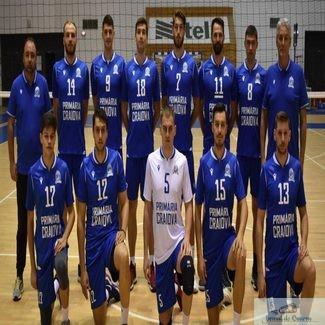 Volei : Azi incepe primul turneu din Sala Polivalenta ! SCMU Craiova – CSS CNE LAPI Dej SCM Zalău