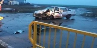 Neatenția unui șofer a făcut cinci victime la Moţăţei