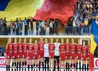 Handbal : România debutează la Eurohandbal 2020 contra Germaniei