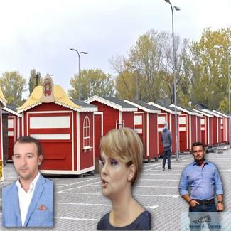 DNA exista ? Il asteptam la Primaria Craiova ! Se pare ca Targul de Craciun a fost afacere de succes pentru buzunarele unor oameni din politica !