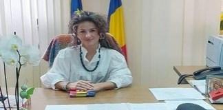 Adela Gherghe ,primarul comunei Malu Mare a demarat proiectul ȚARA MEA!