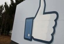 """Facebook renunţă la butonul """"Like"""" de pe paginile publice"""