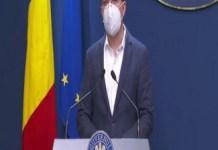 Ministrul Sănătăţii, Vlad Voiculescu : Nu avem cifre care să ne demonstreze că redeschiderea şcolilor ar trebui amânată