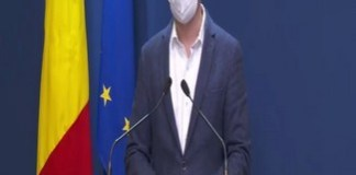 Ministerul Sănătății avertizează! Masca de protecţie trebuie purtată şi după administrarea celei de-a doua doze de vaccin